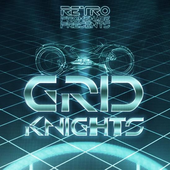 Grid Knights